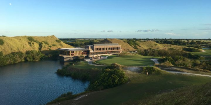 Streamsong Resort in Bowling Green, FL