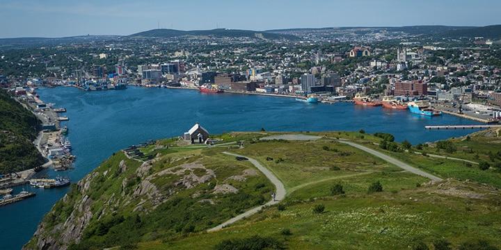 A summer road trip in Newfoundland & Labrador