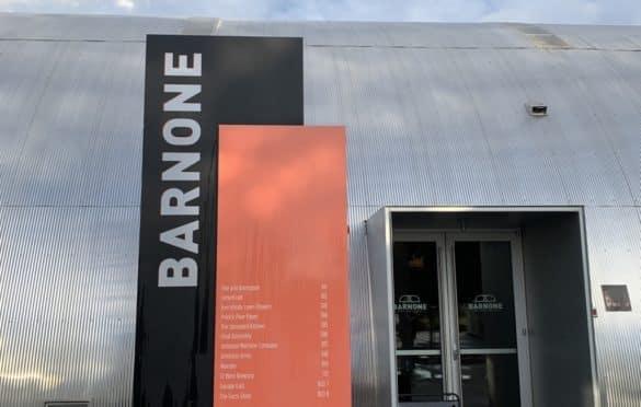 Barnone at Agritopia