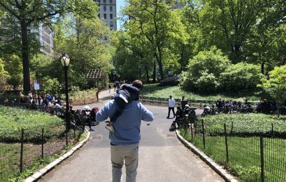 NYC | May 15