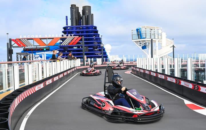 Encore Speedway