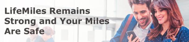 You can still redeem Avianca LifeMiles for award flights.  Credit: LifeMiles