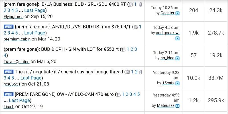 17 Ways To Find Cheap Flights